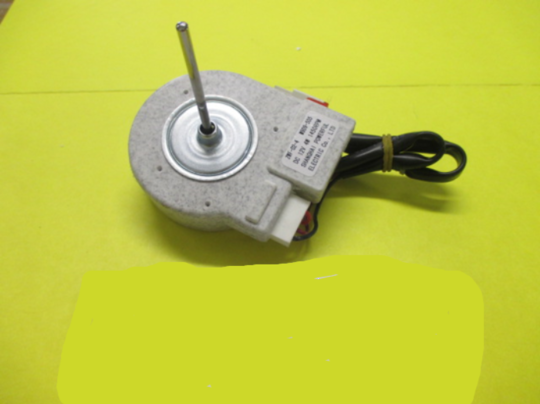 Nouveau Freezer Fan Motor HC-698W, CLF580SS, HC-698WE, MSS580,