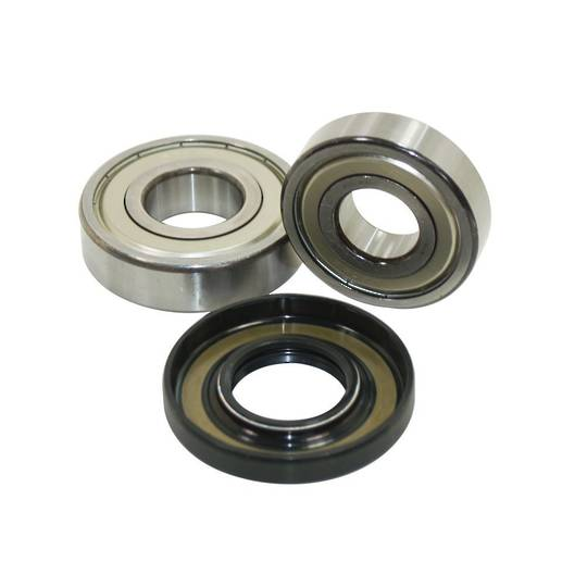 BOSCH WASHING MACHINE Bearing Kit WFO2050, WFL2860, WFL2872, WFO2860, WFO2864, WFX, WFR,