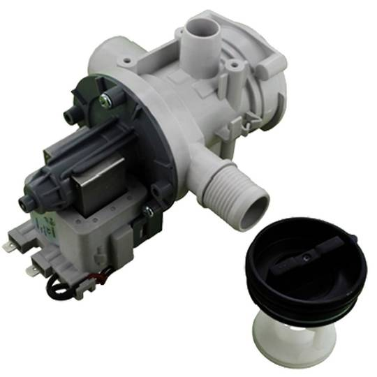 Samsung Washing machine Drain Pump Complete Generic ,