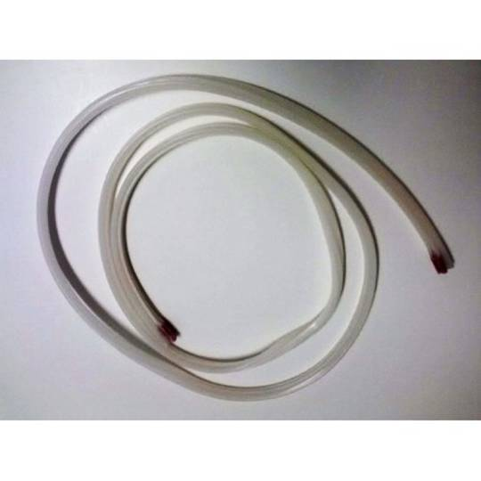 Fisher Paykel Dishdraw Lid Seal DD601 v2, DS601 V2, DD601, DS601 TYPE 2 Both END open