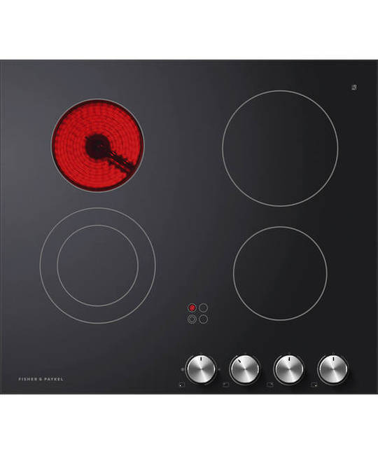 Fisher Paykel cooktop ceramic top glass CE604CBX1, 80657A, 80657B, 80943,