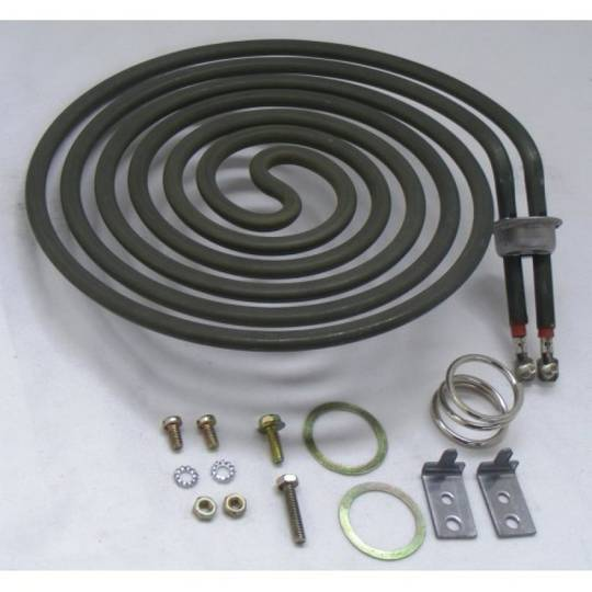 Elba freestanding Oven Top Element Large OR61S2CEWW2, OR61S4CEWW2