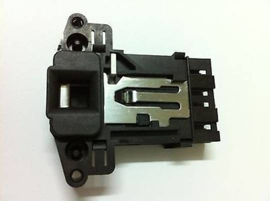 LG Washing Machine Door Interlock Switch,