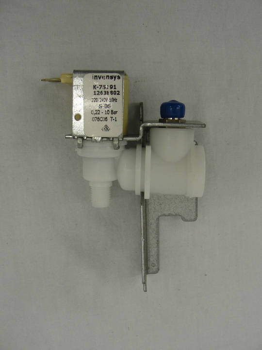 Maytag  Whirlpool FP fridge side by side Inlet Valve Ice Maker Water Valve