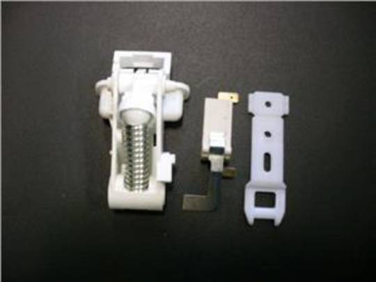 Omega Everdure and Smeg Dishwasher Door Latch kit,