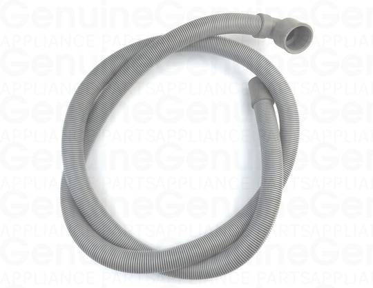 NOUVEAU DISHWASHER OUTLET HOSE DRAIN HOSE , NVDE12, NVDB12, WH OR SS AND MORE MODEL