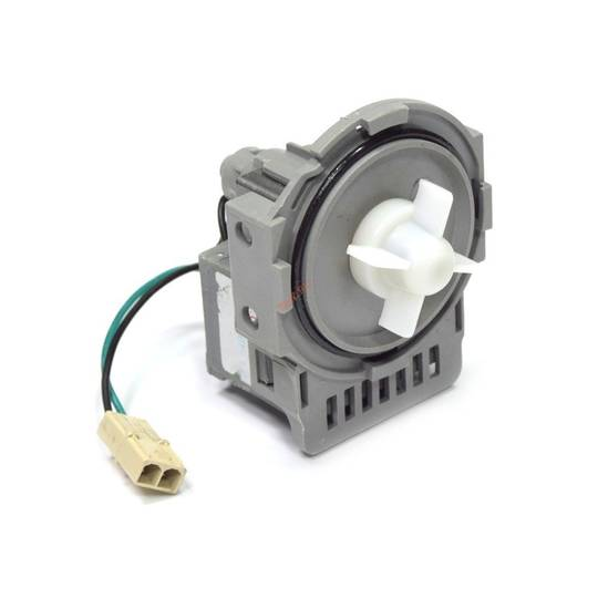 BELLINI Dishwasher Drain pump outlet Pump BDW96W, BDW96X, BDW96W-F, BDW96X-F,