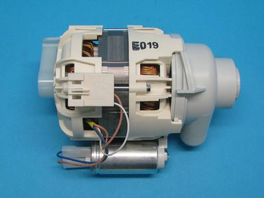 ASKO DISHWASHER WASH PUMP DW70.5 AND DW70, 887084880, 8078080, 700364, 0015478800, 84137030,