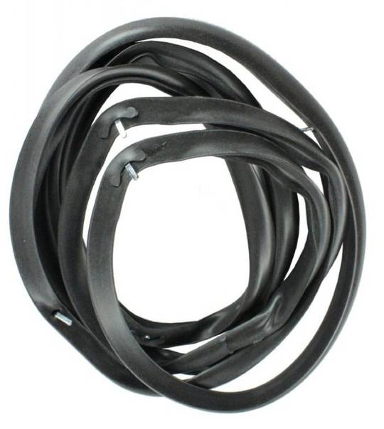 Smeg Oven door seal  gasket larger oven on A5-8, 590mm X 360mm,
