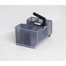 Whirlpool Dishwasher Cutlery basket ADP2956IX, VERSION 8542566053969 VERSION 854266053959 6ADP6600WH, ADP6515IX AND WH, ADP6600I