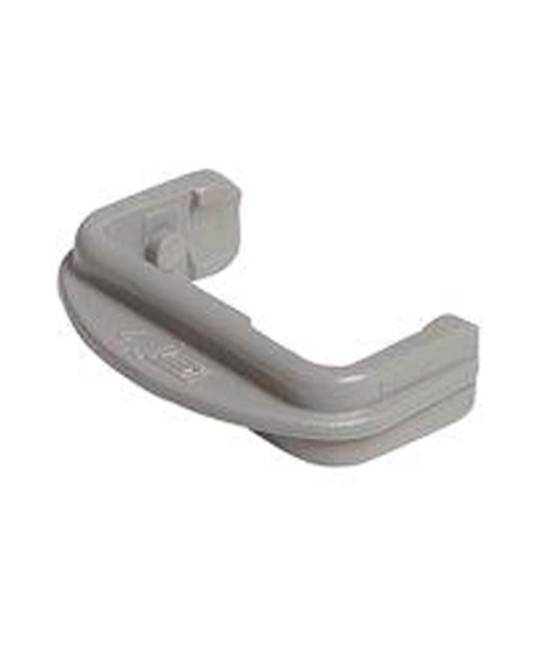 Beko Dishwasher  End cap for upper basket rail Front ,