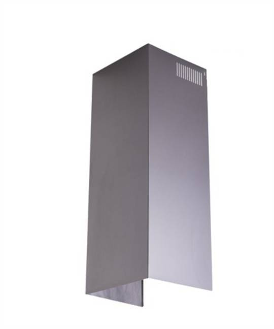 Fisher Paykel and Other Brand Dryer Ventilation Kit Chimney Extn 1000mm - Suits HI120MXB1,