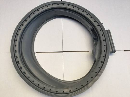 Westinghouse WASHING MACHINE DOOR SEAL GASKET BOOT WWF1274, SWF12743, WWF1284,