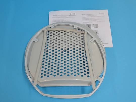 Asko Dryer Filter Cover or Holder t712c, t793c,