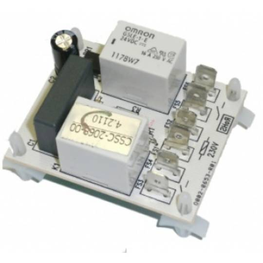 Classique OVEN PCB module SPLIT BOARD CL90FCEX AND CL90FGAX,