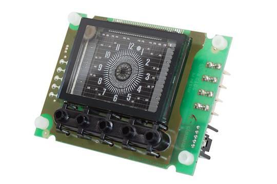 Smeg Oven PCB Clock timer SAc399X-8,