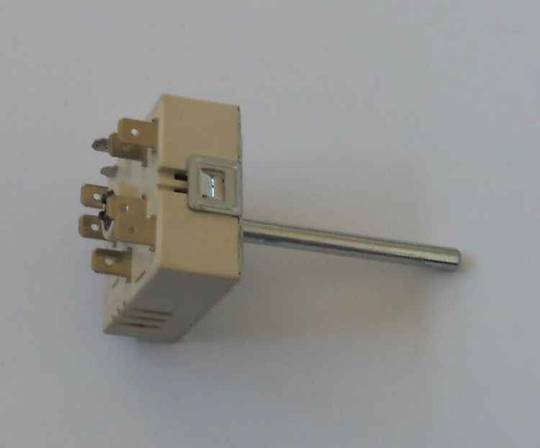 SMEG OVEN ENERGY REGULATOR 2 ZONES SUK91CMX7, SUK91CMX5,