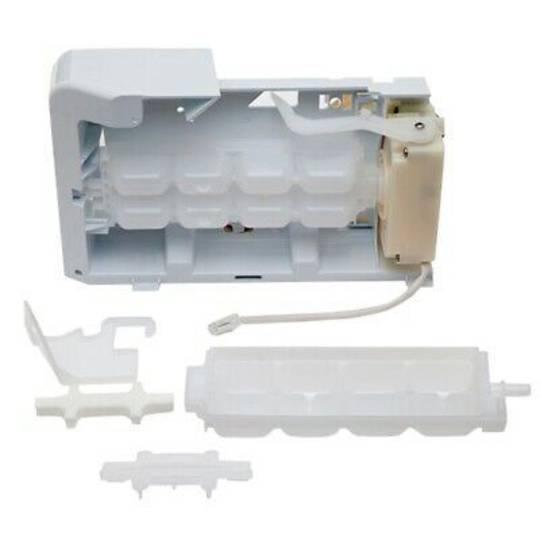 Fisher Paykel Fridge ice maker Assy large RS90AU1,RS80AU1,RS9120WRU1,RS9120WLJ1,RS4621FRJK1,