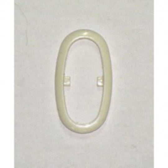 SIMPSON WESTINGHOUSE FREESTANDING OVEN SWITCH BEZEL ,