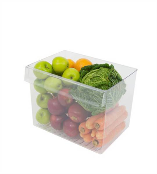 Fisher Paykel Fridge Veggie bin or Crisper Bin E521T, C520T, N510T,