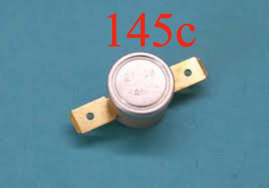 ILVE Oven Thermostat Cut of Switch 948sxmp, 864pcm, 800wmp, 145C, 145 degree, 145c,