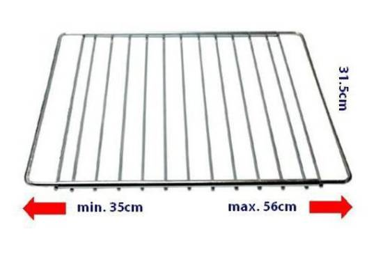 Simpson  Westinghouse Oven Rack 460mm x 365mm,   1145.