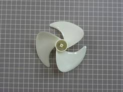 LG Fridge Freezer Fan Blade back beside Compressor LG GC-305WFB  LG GC-306NW  LG GF-L613PL  LG GR-298SQF  LG GR-298STQ,