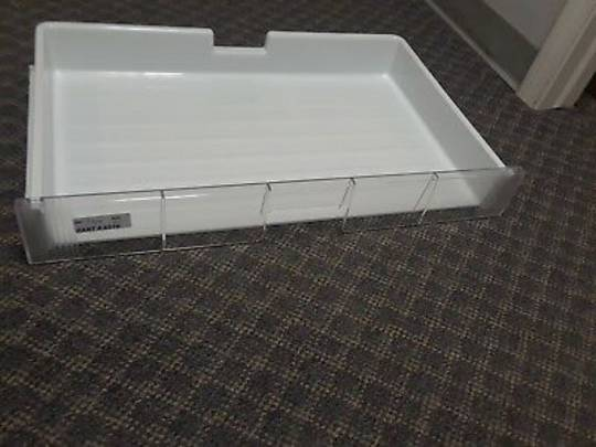 Lg Fridge side by side Door Fresh room or draw  GF-D613SL,