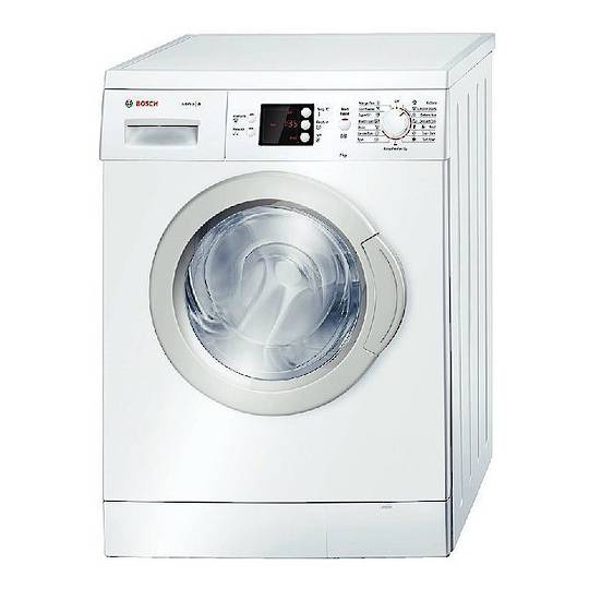Bosch 7kg Front Loading Washing Machine WAE22466AU