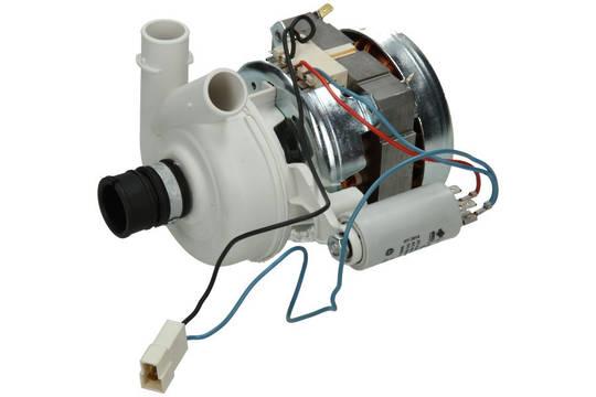 ARISTON AND INDESIT  Dishwasher Wash Pump Motor LV640AIX,