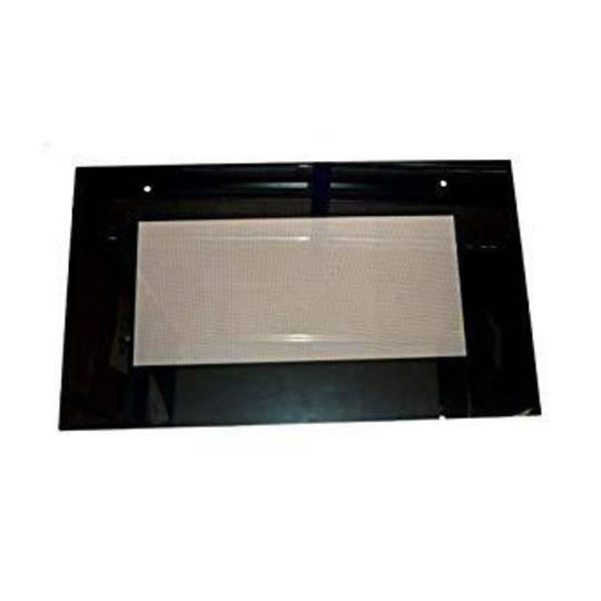 Indesit Oven Outer Door Glass KP9F96S(X)/AUS,