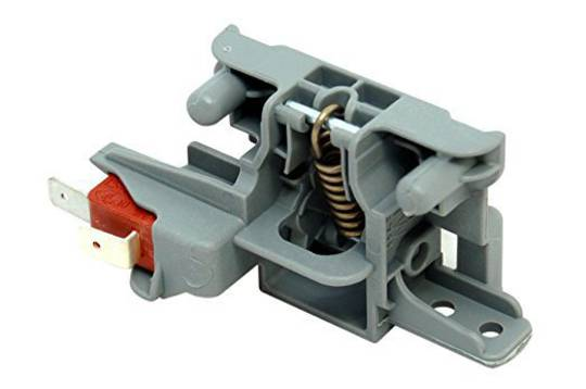Ariston Dishwasher Door Lock l64aus, 5887