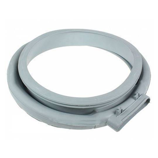 INDESIT WASHING MACHINE DRYER DOOR SEAL Gasket iwdc7125, ARMF125 AUS,