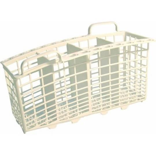 Ariston, Indesit Dishwasher Cutlery Basket AS100, AS150, AS150X, LI45UK, LS2410UK, LS2450UK, LSI45/50UK, D41UK, DE43UK, DG6145W,