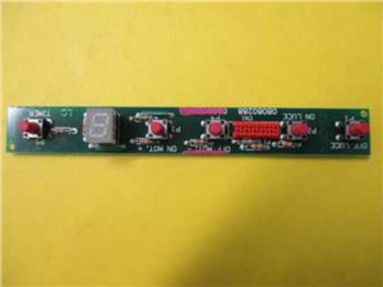 Smeg Rangehood Switch Board k9991, KASC9991