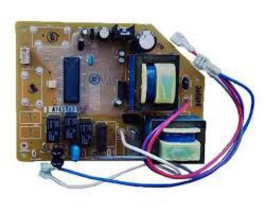 PANASONIC AIRCON HEAT PUMP OUTER UNIT PCB CU-W18MKD, CU-W18NKD,