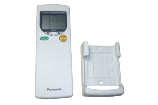 Panasonic Air condition and Heat Pump Remoter Controller WIRELESS CU-L43DBE5,