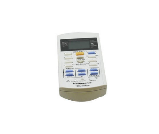 Panasonic Air condition and Heat Pump Remoter Controller CS-E24GKES,