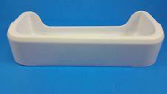 samsung fridge door LEFT UP shelf SRF533DLS,