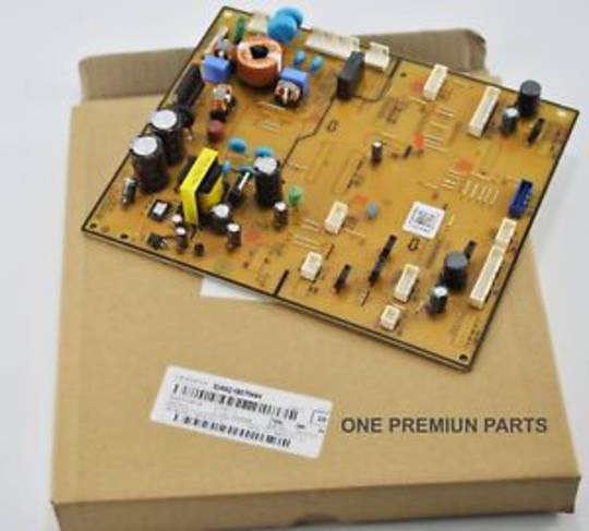 Samsung Fridge PCB MAIN ASSY  RT29K5035SL, SR318LSTC,