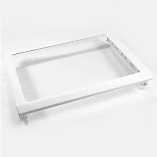 Samsung Freezer Lower Drawer Cover SRS690GDLS, RSG5DUPN1/XSA, RSG5DURS1/XSA, RSG5DUSL1/XSA, RSG5FUBP1/XSA, RSG5FURS1/XSA, RSG5FU