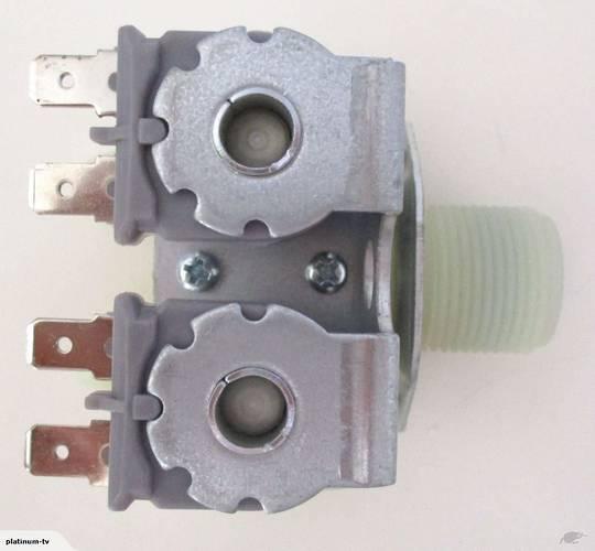 samsung washing machine inlet valve wf1702xec wf1752wpc wf1804wpc wf756umsa wf7700n6w wf7704s8v wf7708n6w wf806u4sa wf85