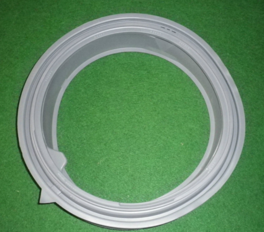 Samsung washing machine Generic door seal boot gasket WF0754W7V/XSA, WF0754W7V1/XSA, WF0854W8E/XSA, WF0854W8E1/XSA, WF1752WPC/XS