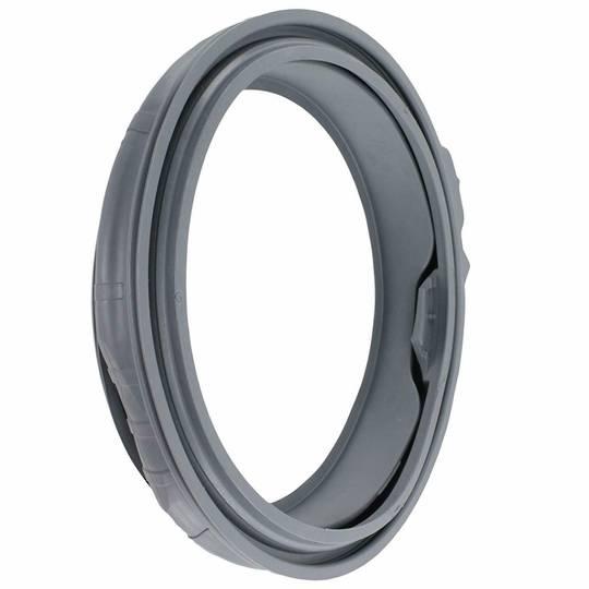 Samsung washing machine door seal boot gasket WF80F5E2W4W/EU, 288a