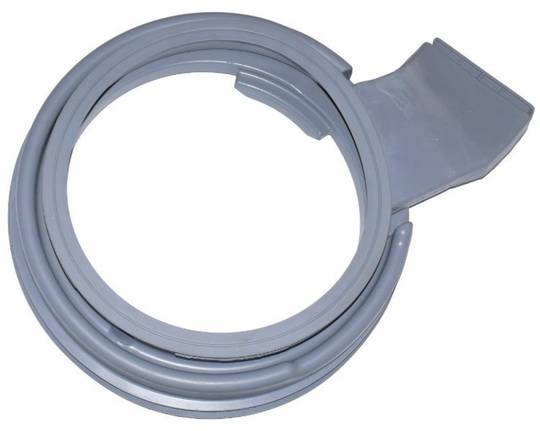 Samsung washing machine door seal boot gasket WD7704R8S,