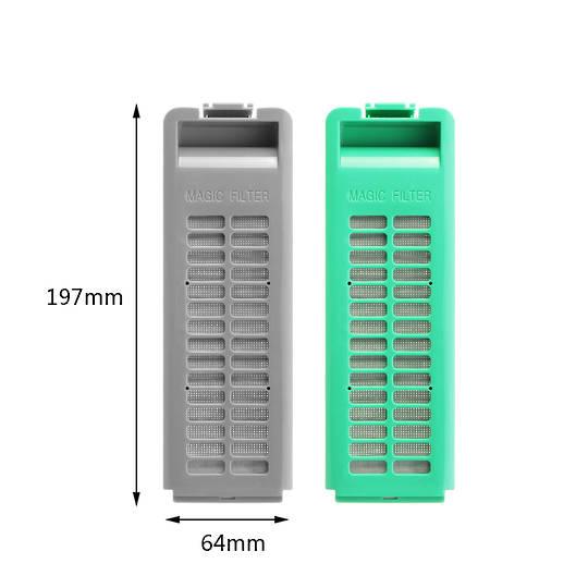 Samsung Washing Machine Lint Filter SW65USP, SW51ASP, SW52ASP, SW55USP 498a