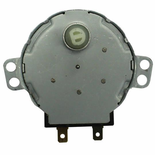 Panasonic Microwave glass plate Turntable Motor NN-ST671S,