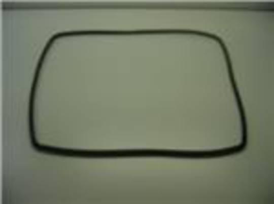 Smeg Oven door seal gasket SA270, SA360, SA420W, SA440X, SA850P-1FS64MF, SCA112-2, SCA210X, SA360X-1, SA360X, SA360EB