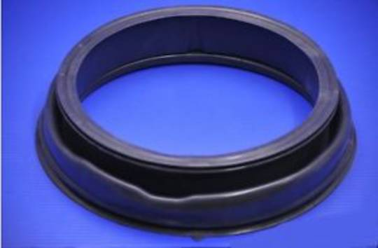 FISHER  PAYKEL WASHING MACHINE DOOR SEAL GASKET WF7560J1, wh7560j1, WH7560P1,WH7560P1, WH7560J1, 92137, WH8560P1, WH8560J1, WH85
