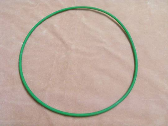 Omega Dryer Belt Green HMD35, MTD3, MTD4, RATD3, SIG3.5-1